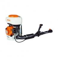 Моторна пръскачка STIHL SR 200, 27.2см3, 1.1к.с, 13куб./мин, 10л