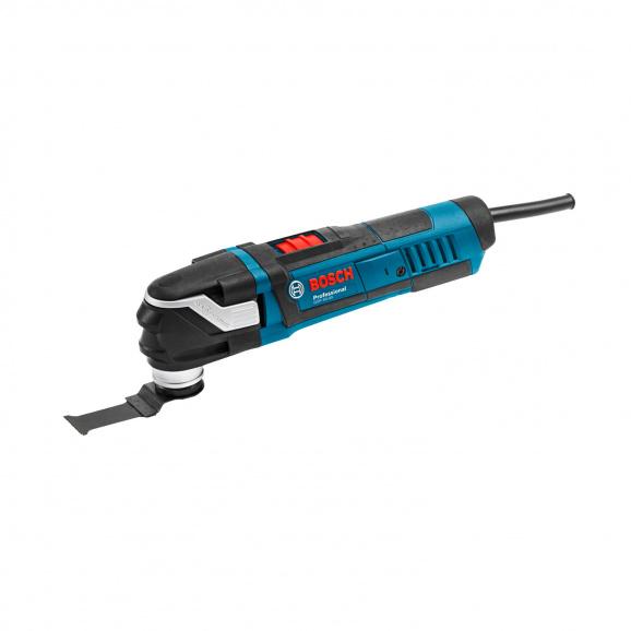 Мултифункционален инструмент BOSCH GOP 40-30, 400W, 8000-20000об/мин