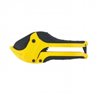 Ножица за PVC тръби TOPMASTER ф42мм, острие от молибденова легирана стомана, дръжки от алуминиева сплав