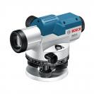 Оптичен нивелир BOSCH GOL 32 G Professional set, увеличение 32x, стандартно отклонение 1.0мм/30м - small, 22111