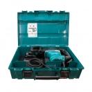 Перфоратор MAKITA HR4013C, 1100W, 250-500об, 1450-2900уд/мин, 8.0J, SDS-max - small, 23208