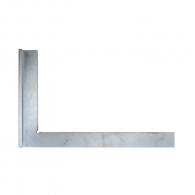 Прав ъгъл SOLA SWA 250x160мм, поцинкована стомана, шлосерски, с основа