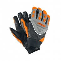 Ръкавици STIHL FS ERGO, телешка кожа, ластичният маншет, размер XL