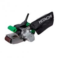Шлайф лентов HITACHI/HIKOKI SB8V2, 1020W, 250-450м/мин, 75х533мм