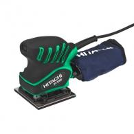 Шлайф вибрационен HITACHI/HIKOKI SV12SG, 200W, 14000об/мин, 102х112мм