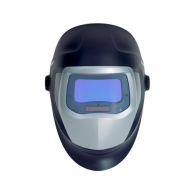Шлем за заваряване 3M SpeedGlas 100, DIN 3-8/12, MIG/MAG и TIG, фотосоларен, ADF 3/8-12