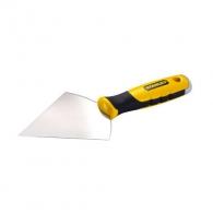 Шпакла ъгълова STANLEY, с пластмасова дръжка, неръждаема стомана, 90°