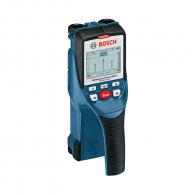 Скенер за стени BOSCH D-tect 150 SV, метал 150мм, мед 150мм, дърво 40мм и проводници 60мм