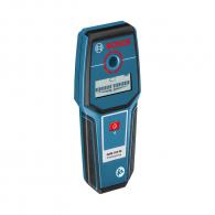 Скенер за стени BOSCH GMS 100 M, метал до 100мм, мед до 80мм и проводници 50мм