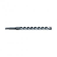 Свредло HELLER Trijet 16х450/400мм, за бетон и армиран бетон, HM, 3 режещи ръба, SDS-plus