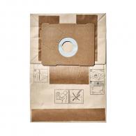 Торбичка филтърна FESTOOL FIS-CT 17/5, за прахосмукачка: CT 17 E, VCP 170 E, VCP 171 E-L, за еднократна упот.