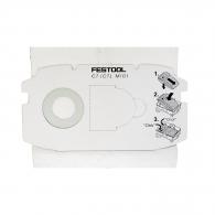 Торбичка филтърна FESTOOL SC FIS-CT MIDI/5, за прахосмукачка: CTL MIDI, за еднократна употреба