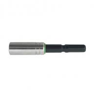 Удължител за накрайници FESTOOL BH 60 CE 60мм, 1/4'', E6.3, с магнит