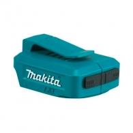 Адаптор за батерия USB MAKITA ADP05, 14.4-18V, 1.3-5.0Ah