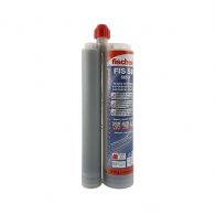 Анкер химически FISCHER FIS SB 585 S, 585мл, винилестерен за бетон, газобетон и тухла, сертифициран