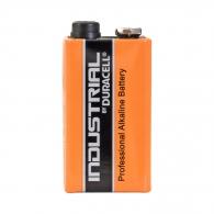 Батерия DURACELL Industrial 6LP3146 9V, алкална, 10бр. в кутия