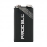 Батерия DURACELL PROCELL 6LP3146 9V, алкална, 10бр. в кутия