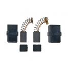 Четки с четкодържачи за ръчен циркуляр SKIL, 5840 - small