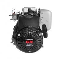 Двигател бензинов HONDA GX100RT, 2.1kW, 3600об./мин., 2.8HP, 98см3, хоризонтален вал