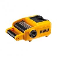Фенер акумулаторен DEWALT DCL060, 18V, Li-ion, LED