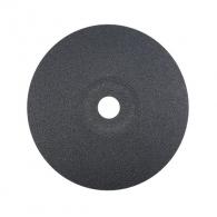 Фибершайба FEN KSF-F 180x22.23мм Р120, за шлайфане на за мрамор, камък и алуминий, черна