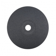 Фибершайба FEN KSF-F 180x22.23мм Р220, за шлайфане на за мрамор, камък и алуминий, черна