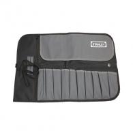 Калъф за инструменти STANLEY, 600x600мм, 12 джоба с предпазно покритие