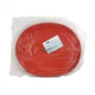 Лента хидроизолираща TKK TEKATRAK N2005 20х5мм/20м, водонабъбваща, червена
