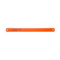 Лист за механична ножовка BAHCO 350x32x1.6мм Z=6, HSS, Bi-Metal, за малки и големи заготовки, тръби, профили и детайли