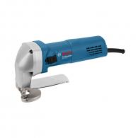 Ножица за ламарина BOSCH GSC 75-16, 750W, 5200об/мин, 0.7-1.6мм права