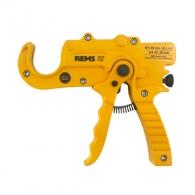 Ножица за PVC тръби REMS ROS P 35 ф35мм