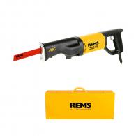 Ножовка REMS CAT ANC VE SET, 1050W, 0-2400об/мин, 25мм, 250мм
