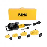 Огъвач за тръби електрически REMS CURVO SET, 1000W, ф15-18-22-28мм