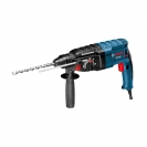 Перфоратор BOSCH GBH 240, 790W, 0-930об, 0-4300уд/мин, 2.7J, SDS-plus - small