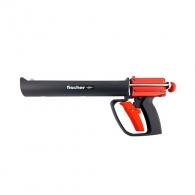 Пистолет за химически анкер FISCHER DM S-L 585мл, за двукамерни картуши