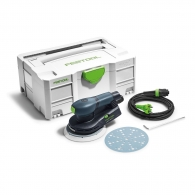 Шлайф ексцентриков FESTOOL ETS EC 150/3 EQ-Plus, 400W, 6000-10000об/мин, ф150мм