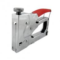 Такер механичен MTX MASTER, за кламери тип 36, 140 и гвоздей тип 300, 500, 6-14мм