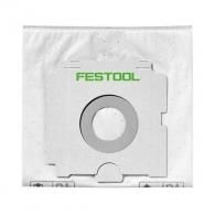 Торбичка филтърна FESTOOL SC FIS-CT 26/5, за прахосмукачка: CTL 26, за еднократна употреба