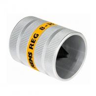 Уред за отнемане на фаска REMS REG 8-35мм, за неръждаема и други стомани, мед, месинг, алуминий, пластмаси тръби