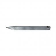 Профил за олекотен кофраж ъглов LEGNOTRE 50см, метален, поцинкован