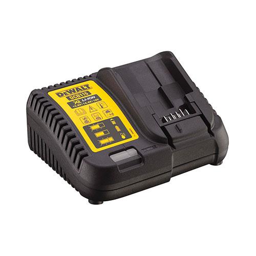 Зарядно устройство DEWALT DCB115, 10.8-18V, Li-Ion