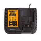 Зарядно устройство DEWALT DCB115, 10.8-18V, Li-Ion - small, 34418