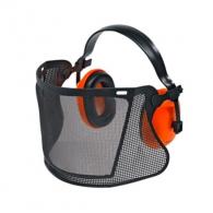 Антифон външен комплект с маска STIHL ECONOMY, SNR 104 dB, пластмаса