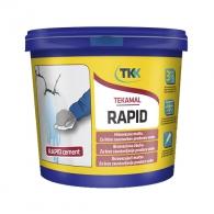 Бързостягаща замазка TKK HydroBlocker Rapid, 25кг, мигновено спиране на течаща вода