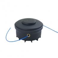 Глава за косене STIHL AutoCut 2-2 ф1.6мм, за косене на трева и тънки плевели