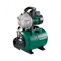 Хидрофор с цилиндричен съд METABO HWW 3300/25 G, 900W, Q=5-55l/min, H=45m, 1