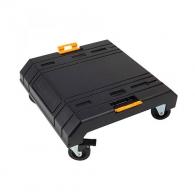 Количка за куфар DEWALT Tstak Cart, 100кг