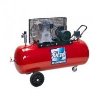 Компресор FIAC AB 200-348 MC, 200l, 10bar, 330 l/min, 2.2kW, 3.0hp, 230V