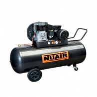 Компресор FINI NUAIR B3800B/4T/200 TECH, 200l, 10bar, 480 l/min, 3.0kW, 4.0hp, 400V