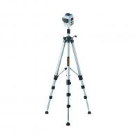 Линеен лазерен нивелир LASERLINER AutoLine Laser 3D Set, 3 лазерни линии, точност 2mm/10m, автоматично